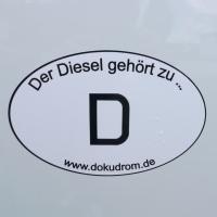 Diesel- und Grenzwert-Wahnsinn: Immer mehr Bürger wehren sich gegen das Grüne Verbotsmonster!