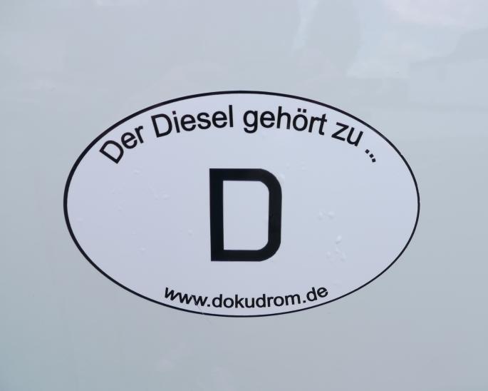 Der Dieselmotor Ist Zu Unrecht Das Objekt Heftigster Anfeindungen