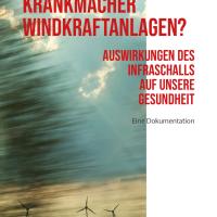 Wie sich  die Erneuerbare Energie als Erneuerbare Zerstörung entpuppt.
